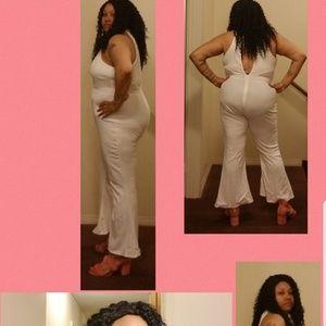 Off White Jumpsuit Size XXL